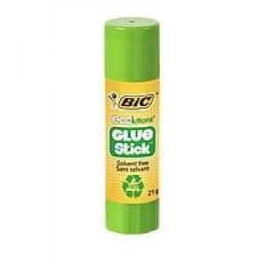BIC ECO liimipulk  21 gr, Pouch 1 pcs