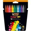 BIC  Viltpliiatsid Color Up 12, 499300
