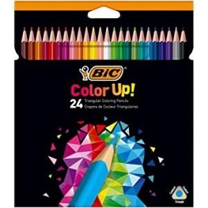 BIC Värvipliiatsid  Color Up 24, 950528