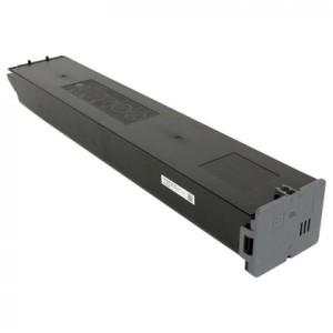 G&G analoog toonerkassett  Sharp CSMX60FBK MX-60NTBA