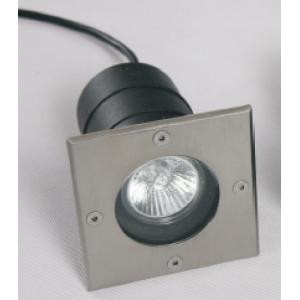 LED Underground lights Ø100mm*98↕mm, 35W, 230V, IP67