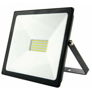 LED FLOODNEW light 280mm↔*250mm*35mm 100W, 230V, 4000-4500K IP 65