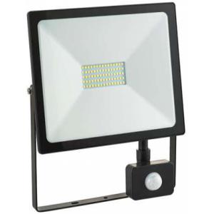 LED tulv-sensor valgus 50W 230V 4000K IP 65