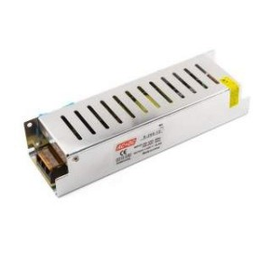 Toiteplokk 240W-12 V-20A, IP20, 12V,  225*71*39mm