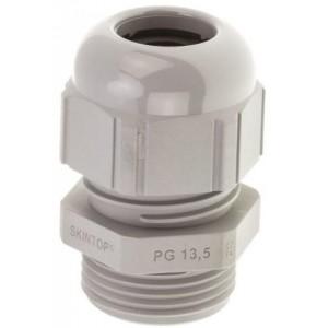 Veekindel kaablikinnitus 21 mm, 6-12 cable range mm, PG13.5