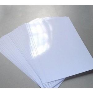 G&G A4 Digitaalne läikiv fotopaber, A4, 210x297mm 2880dpi, 20 листов. 210gsm