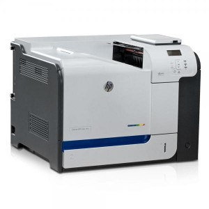 HP LaserJet Enterprise M551dn, laser, formaat A4