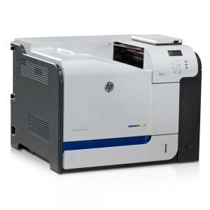 HP LaserJet Enterprise M551dn, laser, formaat A4