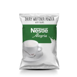 NESTLE ALEGRIA skim milk powder with sugar 500g