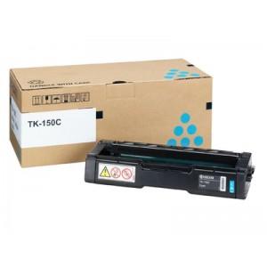 Kyocera toonerkassett TK-150C TK150C