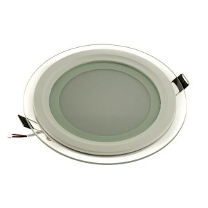 LED built-in SMD CYBLE 12W 3000K Model: ZLP1009C