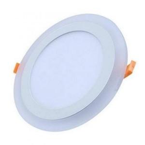 LED built-in fittings SMD CYBLE 18W 4000K Model: ZLP1009C
