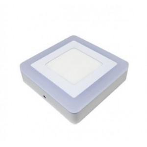 LED valgustid Rektus-plus 6DW + 3W W 2500-4500K