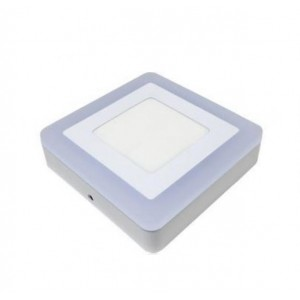 LED built-in lamp Power SETI DW + blue 5W + 2W
