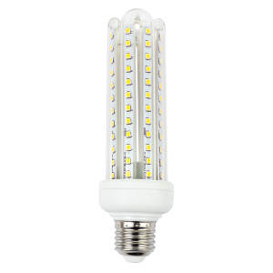 LED bulbs E27-T3-3U 15W 4000K