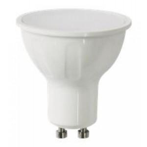 LED bulbs GU10 6W 3000K