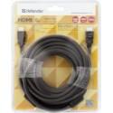 Defender HDMI kaabel HDMI PRO kaabel,10 m