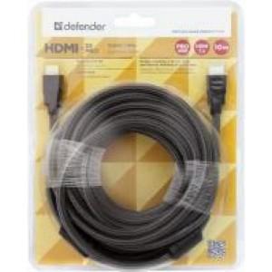HDMI кабель Defender HDMI-33PRO 10м