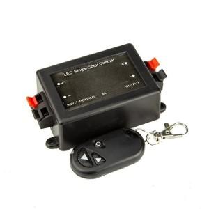 Wireless dimmer - 08