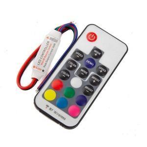 Mini RGB kontroller 14