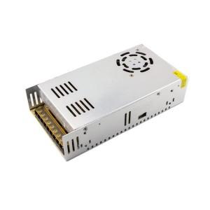 Toiteplokk 480W-12V-40A, IP20, 12V, 215*115*50mm