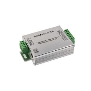 Amp-04 RGB amplifier 3*8A