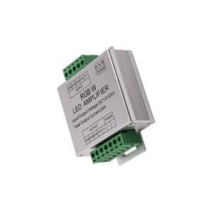 Amp-6 RGBW amplifier 4,6A