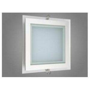 LED built-in rectangle / SMD FINITY 6W 4000K