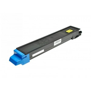 HYB Utax analog toner cartridge Triumph Adler DCC6520.6525 / Utax CDC5520.5525 652511011 Cyan