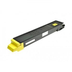 HYB Utax analog toner cartridge Triumph Adler DCC6520.6525 / Utax CDC5520.5525 652511016 Yellow