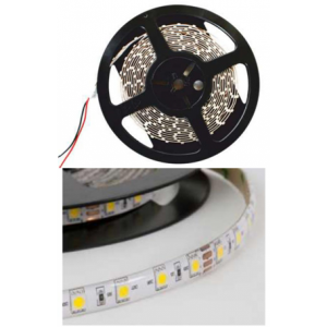 LED RGB lint 5m, IP65, 2800-6500K, 14,4W