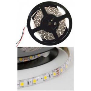 LED RGB lint 5m, IP65, 2800-6500K, 14,4W