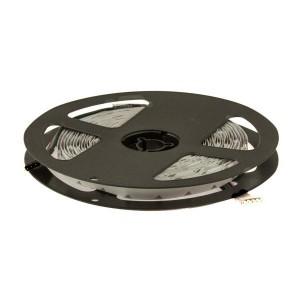 LED RGB+W lint 5m, IP20, 14,4W, RGB+W
