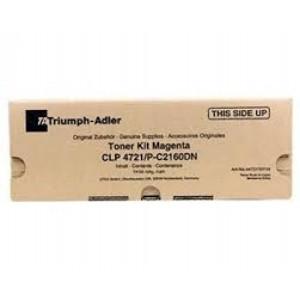 Triumph Adler Utax tooner 4472110114 Magenta