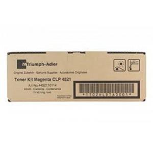 UTAX tooner 4452110114 CLP-4521 CLP4521 Magenta