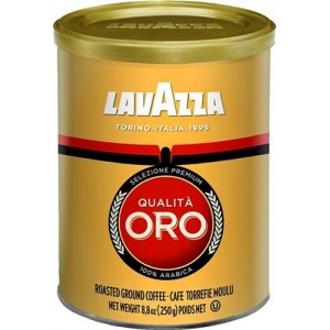 Lavazza Kohv ORO Ground 250G