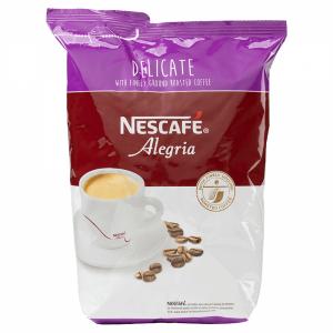 Nescafe Kohv. Alegria Delicate 500G