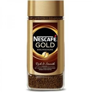 Nescafe Kohv. Gold 100 G