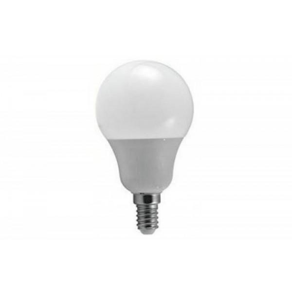 LED lamp E14-A60 10w 4000K