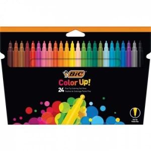 BIC Viltpliiatsid  Color Up 24, 499317