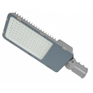 LED Second street light 600mm↔*225mm*50↕mm, 100W, AC230V,4000-4500K, IP65