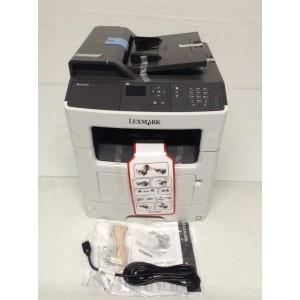 Lexmark printer MX310DN 4IN1 MONOLASER A4