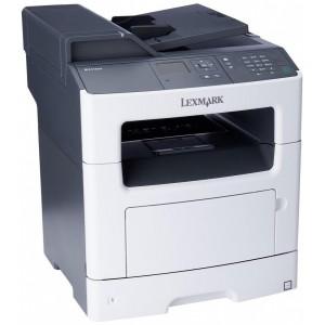 Lexmark MX310DN 4IN1 MONOLASER A4