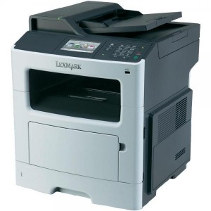 Lexmark MX410de 4IN1 MONOLASER A4 35S5701