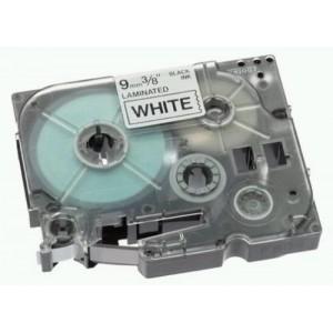 Dore analoog Brother TZ-221  TZe-221 Label Maker Tape, 9mm x 8m, Black On White
