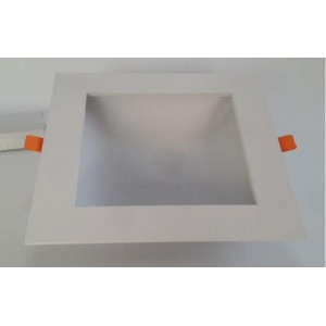 LED tonvex light 4W 2500-3000K