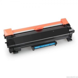 Dore analoog tooner Brother TN-2420 TN2420 WITH CHIP