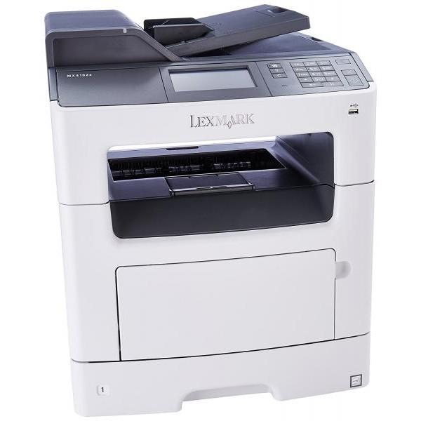 Multifunction printer Lexmark MX410de