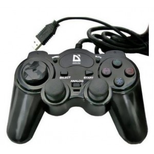 Gamepad Defender Game Racer Turbo