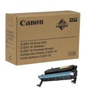Canon drum unit 0388B002 C-EXV 18
